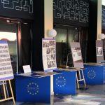 Ausstellung im HdB