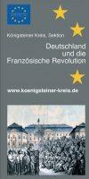 Flyer Königsteiner Kreis, Sektion